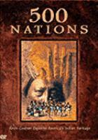 Imagen de portada para 500 nations