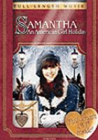 Cover image for Samantha an American Girl holiday