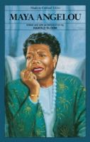 Cover image for Maya Angelou : Modern critical views series