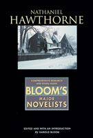 Cover image for Nathaniel Hawthorne : Bloom's major novelists series