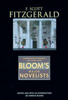 Cover image for F. Scott Fitzgerald : Bloom's major novelists series