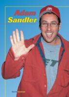 Cover image for Adam Sandler