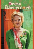 Cover image for Drew Barrymore