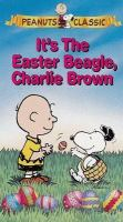 Cover image for It's the Easter Beagle, Charlie Brown!