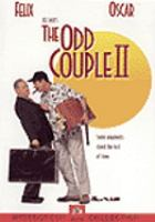 Cover image for The odd couple II