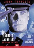 Cover image for The general's daughter