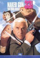 Imagen de portada para The Naked gun 33 1/3 the final insult