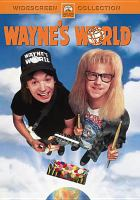 Cover image for Wayne's world
