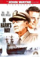 Imagen de portada para In harm's way