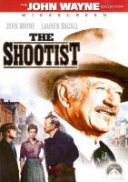 Cover image for The shootist [videorecording DVD]