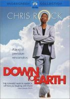 Cover image for Down to Earth