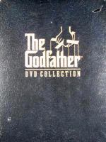 Cover image for The Godfather part III
