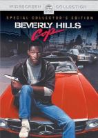Cover image for Beverly Hills cop [videorecording DVD]