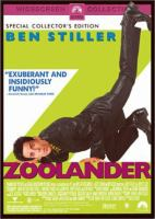 Cover image for Zoolander
