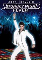 Imagen de portada para Saturday night fever