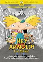 Imagen de portada para Hey Arnold! the movie