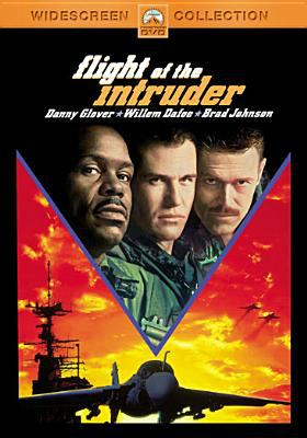 Cover image for Flight of the Intruder