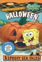 Cover image for SpongeBob SquarePants. Halloween