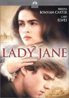 Cover image for Lady Jane