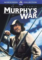 Cover image for Murphy's war