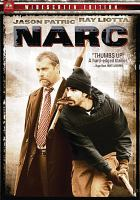 Cover image for Narc