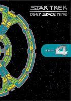 Imagen de portada para Star trek, Deep Space Nine. Season 4, Complete