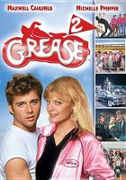 Cover image for Grease 2
