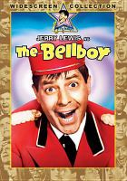 Cover image for The Bellboy