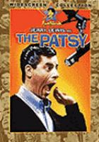 Cover image for The patsy [videorecording DVD]