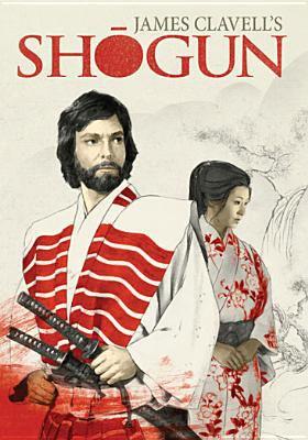 Cover image for Shōgun [videorecording DVD] (Richard Chamberlain version)