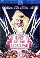 Cover image for The day of the locust [videorecording DVD]