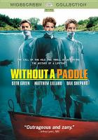 Cover image for Without a paddle