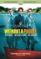 Imagen de portada para Without a paddle