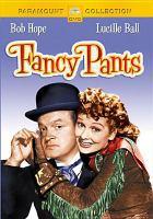 Imagen de portada para Fancy pants