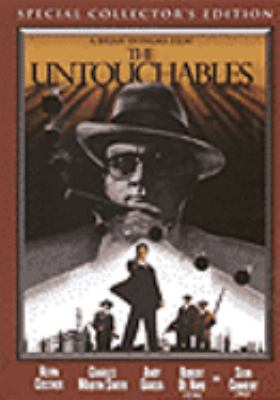 Cover image for The untouchables