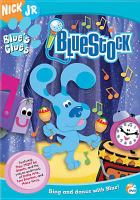 Cover image for Blue's clues. Bluestock