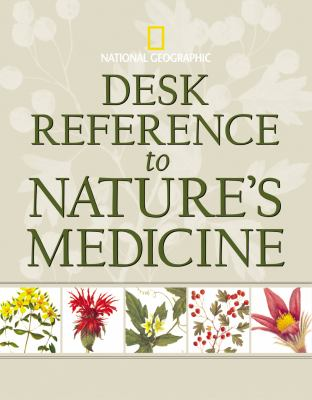 Cover image for Desk reference to nature's medicine