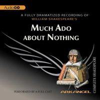 Cover image for William Shakespeare's Much ado about nothing