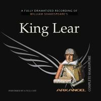 Cover image for William Shakespeare's King Lear