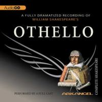 Cover image for William Shakespeare's Othello