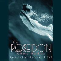 Imagen de portada para Of Poseidon. bk. 1 Syrena legacy series