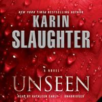 Cover image for Unseen. bk. 8 Will Trent series