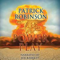 Cover image for Power play. bk. 4 [sound recording CD] : Mack Bedford series