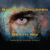 Cover image for Shade's children