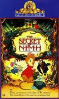 Cover image for The Secret of NIMH