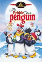 Cover image for The pebble and the penguin