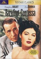 Cover image for The barefoot contessa