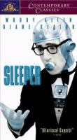 Cover image for Sleeper