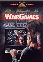 Cover image for WarGames [videorecording DVD]