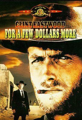 Cover image for For a few dollars more